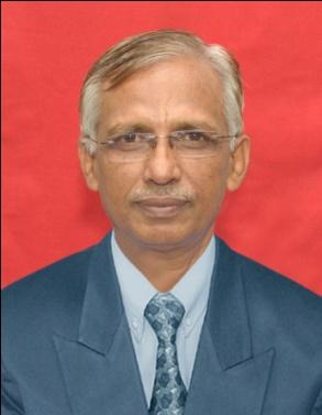 <b>Shri. Joshi</b> Balakrishna Annaji - 1